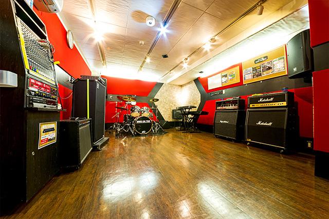 506スタジオ